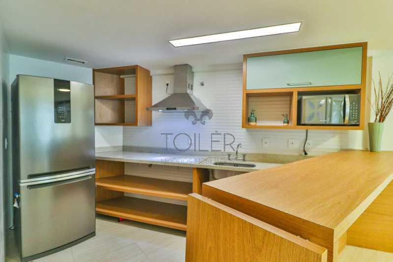 19 - Apartamento à venda Rua Carvalho Azevedo,Lagoa, Rio de Janeiro - R$ 2.307.921 - LG-CA3003 - 20