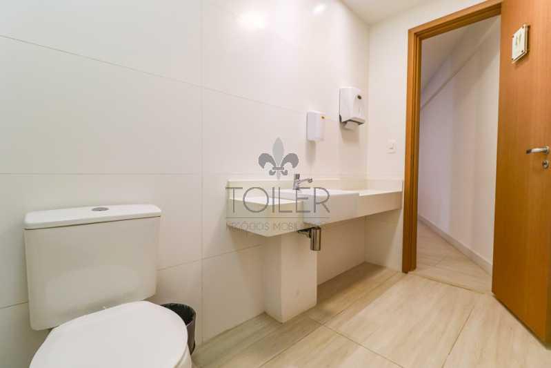 20 - Apartamento à venda Rua Carvalho Azevedo,Lagoa, Rio de Janeiro - R$ 2.307.921 - LG-CA3003 - 21