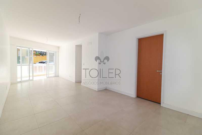 02 - Apartamento à venda Rua Carvalho Azevedo,Lagoa, Rio de Janeiro - R$ 1.888.299 - LG-CA3004 - 3