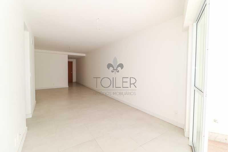 03 - Apartamento à venda Rua Carvalho Azevedo,Lagoa, Rio de Janeiro - R$ 1.888.299 - LG-CA3004 - 4