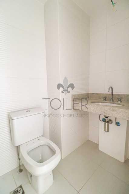 06 - Apartamento à venda Rua Carvalho Azevedo,Lagoa, Rio de Janeiro - R$ 1.888.299 - LG-CA3004 - 7