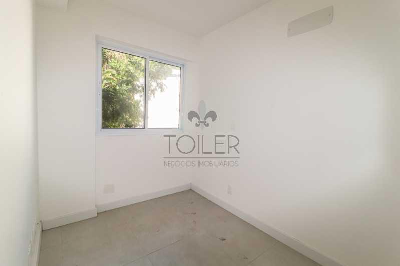 15 - Apartamento à venda Rua Carvalho Azevedo,Lagoa, Rio de Janeiro - R$ 1.888.299 - LG-CA3004 - 16