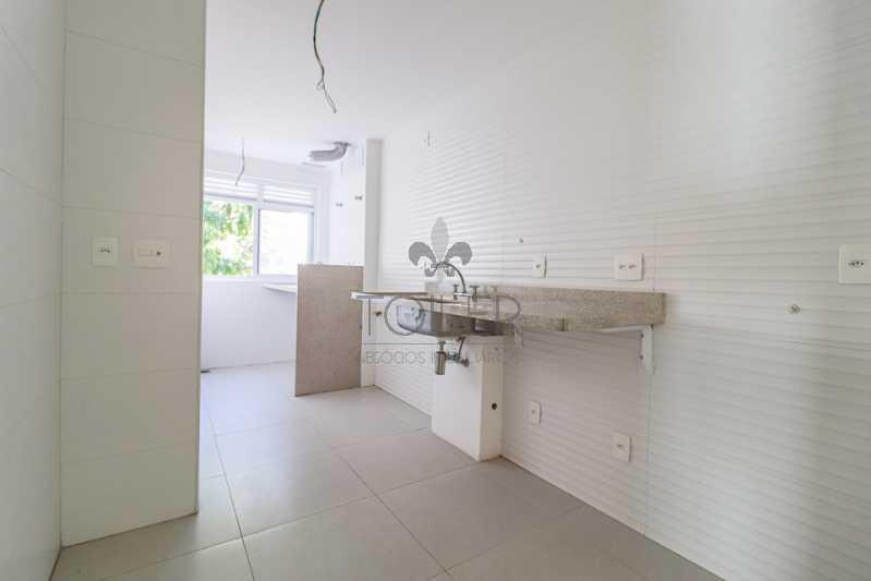 18 - Apartamento à venda Rua Carvalho Azevedo,Lagoa, Rio de Janeiro - R$ 1.888.299 - LG-CA3004 - 19
