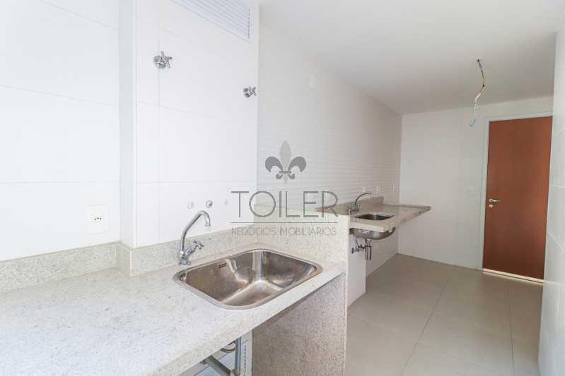 19 - Apartamento à venda Rua Carvalho Azevedo,Lagoa, Rio de Janeiro - R$ 1.888.299 - LG-CA3004 - 20