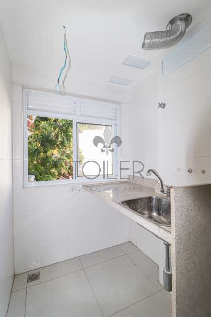 20 - Apartamento à venda Rua Carvalho Azevedo,Lagoa, Rio de Janeiro - R$ 1.888.299 - LG-CA3004 - 21