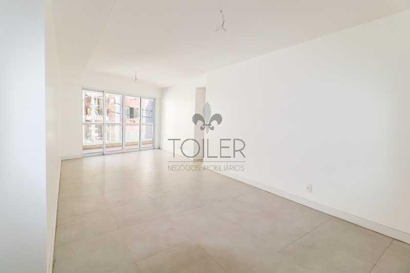 02 - Apartamento à venda Rua Carvalho Azevedo,Lagoa, Rio de Janeiro - R$ 2.412.827 - LG-CA4001 - 3
