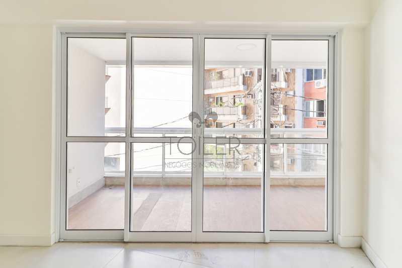 04 - Apartamento à venda Rua Carvalho Azevedo,Lagoa, Rio de Janeiro - R$ 2.412.827 - LG-CA4001 - 5