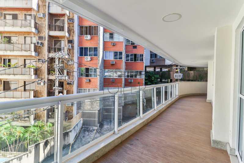 05 - Apartamento à venda Rua Carvalho Azevedo,Lagoa, Rio de Janeiro - R$ 2.412.827 - LG-CA4001 - 6
