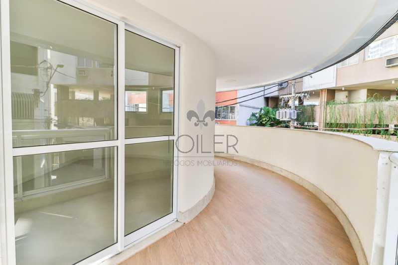 06 - Apartamento à venda Rua Carvalho Azevedo,Lagoa, Rio de Janeiro - R$ 2.412.827 - LG-CA4001 - 7