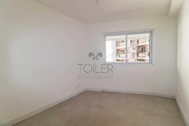 08 - Apartamento à venda Rua Carvalho Azevedo,Lagoa, Rio de Janeiro - R$ 2.412.827 - LG-CA4001 - 9