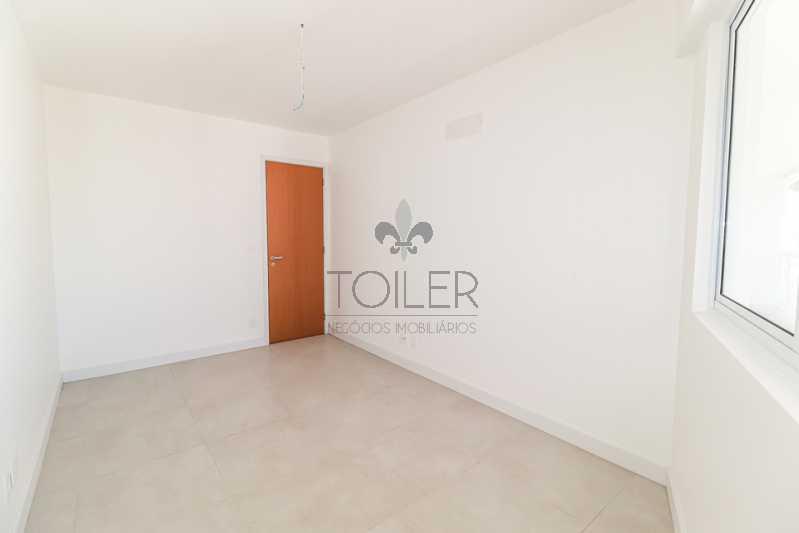 11 - Apartamento à venda Rua Carvalho Azevedo,Lagoa, Rio de Janeiro - R$ 2.412.827 - LG-CA4001 - 12