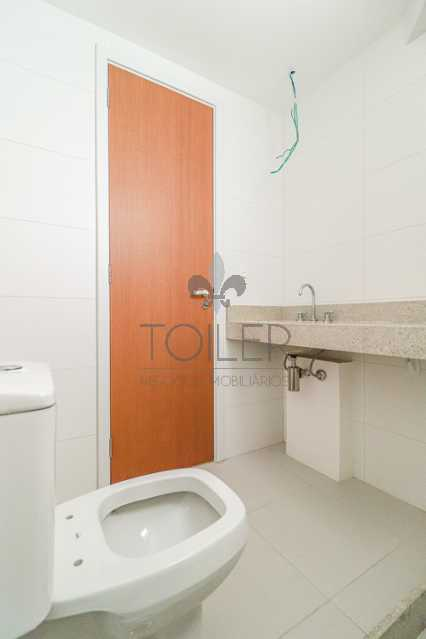 14 - Apartamento à venda Rua Carvalho Azevedo,Lagoa, Rio de Janeiro - R$ 2.412.827 - LG-CA4001 - 15
