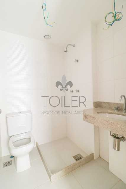 18 - Apartamento à venda Rua Carvalho Azevedo,Lagoa, Rio de Janeiro - R$ 2.412.827 - LG-CA4001 - 19