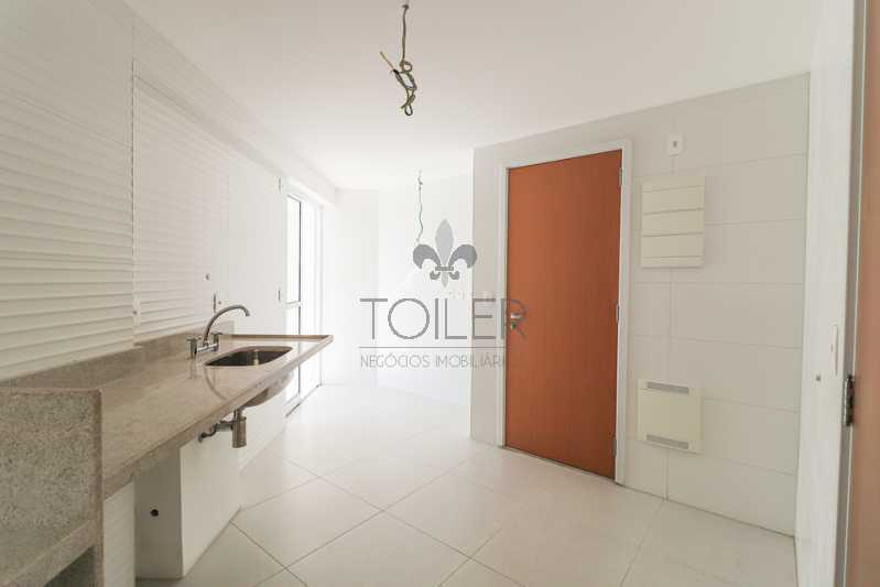 20 - Apartamento à venda Rua Carvalho Azevedo,Lagoa, Rio de Janeiro - R$ 2.412.827 - LG-CA4001 - 21