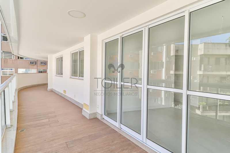 01 - Apartamento à venda Rua Carvalho Azevedo,Lagoa, Rio de Janeiro - R$ 2.622.637 - LG-CA4002 - 1