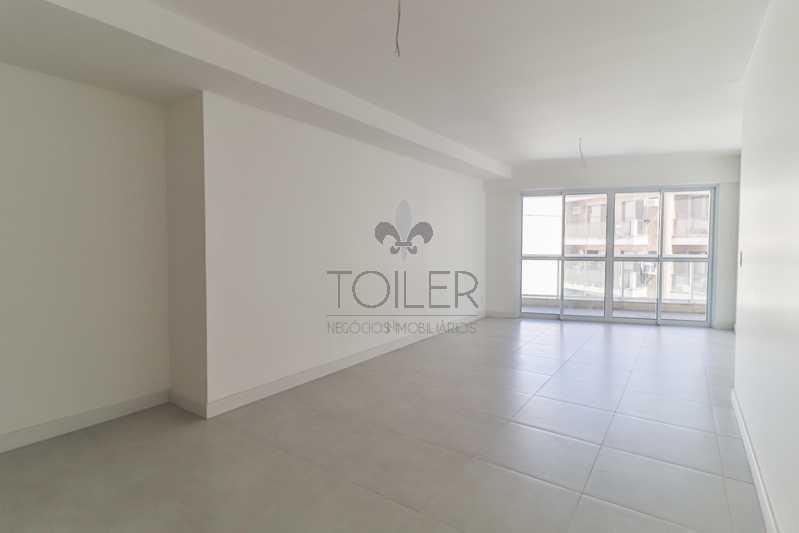 02 - Apartamento à venda Rua Carvalho Azevedo,Lagoa, Rio de Janeiro - R$ 2.622.637 - LG-CA4002 - 3