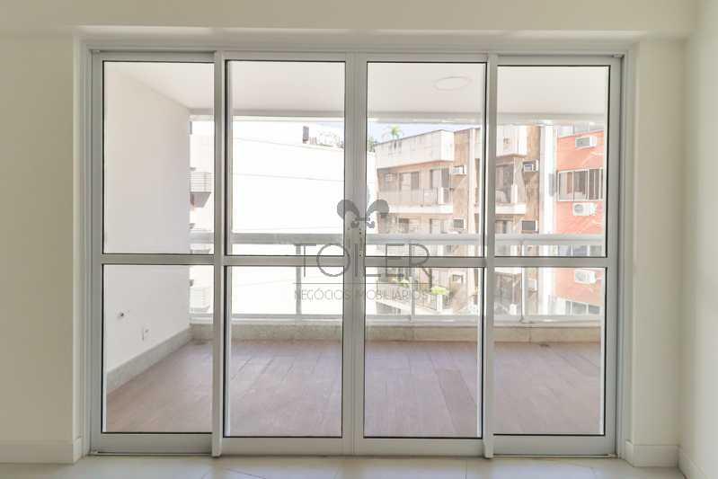 04 - Apartamento à venda Rua Carvalho Azevedo,Lagoa, Rio de Janeiro - R$ 2.622.637 - LG-CA4002 - 5