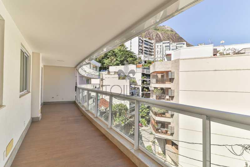 05 - Apartamento à venda Rua Carvalho Azevedo,Lagoa, Rio de Janeiro - R$ 2.622.637 - LG-CA4002 - 6