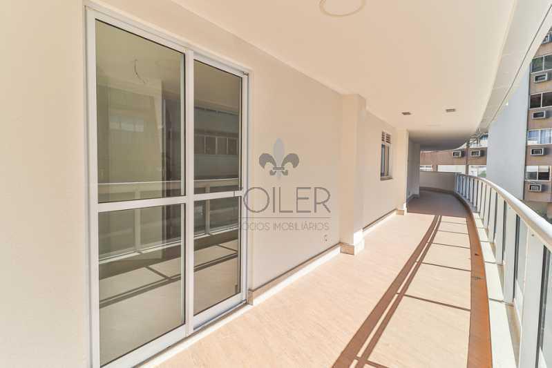 06 - Apartamento à venda Rua Carvalho Azevedo,Lagoa, Rio de Janeiro - R$ 2.622.637 - LG-CA4002 - 7