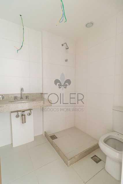 08 - Apartamento à venda Rua Carvalho Azevedo,Lagoa, Rio de Janeiro - R$ 2.622.637 - LG-CA4002 - 9