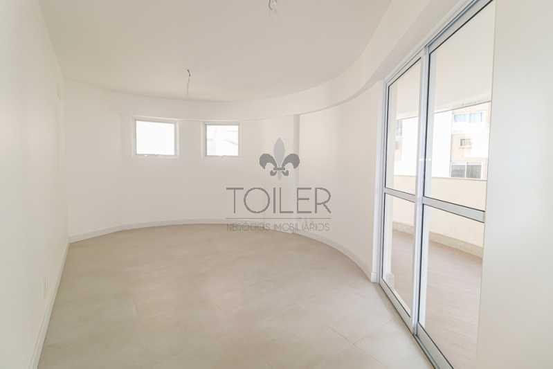 12 - Apartamento à venda Rua Carvalho Azevedo,Lagoa, Rio de Janeiro - R$ 2.622.637 - LG-CA4002 - 13