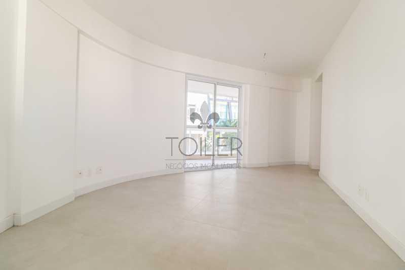 13 - Apartamento à venda Rua Carvalho Azevedo,Lagoa, Rio de Janeiro - R$ 2.622.637 - LG-CA4002 - 14