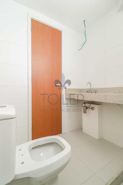 14 - Apartamento à venda Rua Carvalho Azevedo,Lagoa, Rio de Janeiro - R$ 2.622.637 - LG-CA4002 - 15
