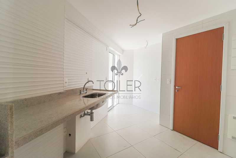 20 - Apartamento à venda Rua Carvalho Azevedo,Lagoa, Rio de Janeiro - R$ 2.622.637 - LG-CA4002 - 21
