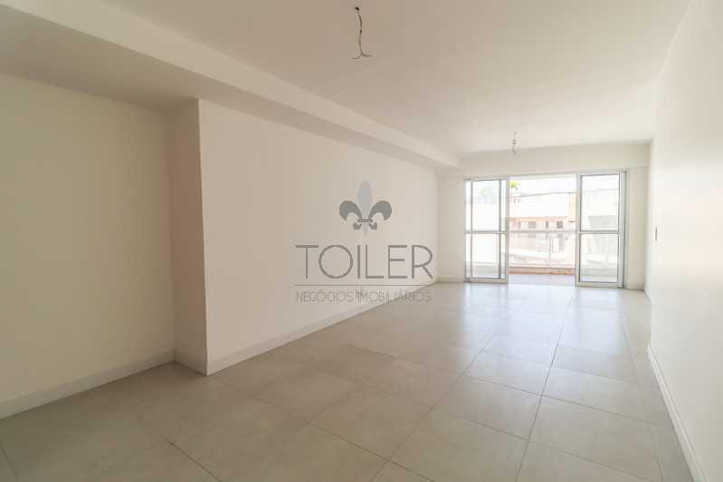 01 - Apartamento à venda Rua Carvalho Azevedo,Lagoa, Rio de Janeiro - R$ 2.937.354 - LG-CA4003 - 1