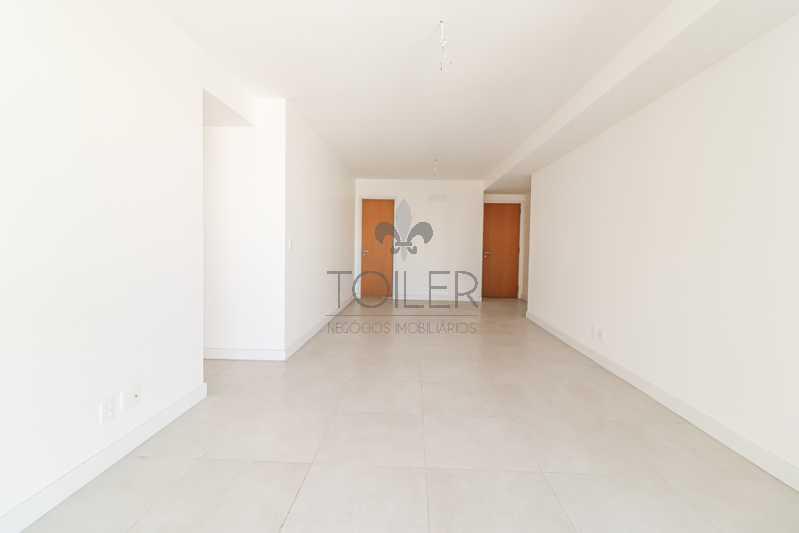 02 - Apartamento à venda Rua Carvalho Azevedo,Lagoa, Rio de Janeiro - R$ 2.937.354 - LG-CA4003 - 3