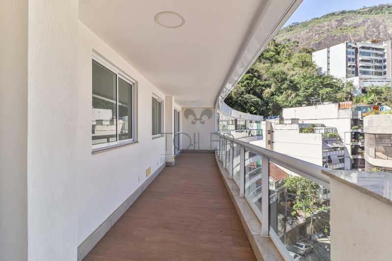 03 - Apartamento à venda Rua Carvalho Azevedo,Lagoa, Rio de Janeiro - R$ 2.937.354 - LG-CA4003 - 4