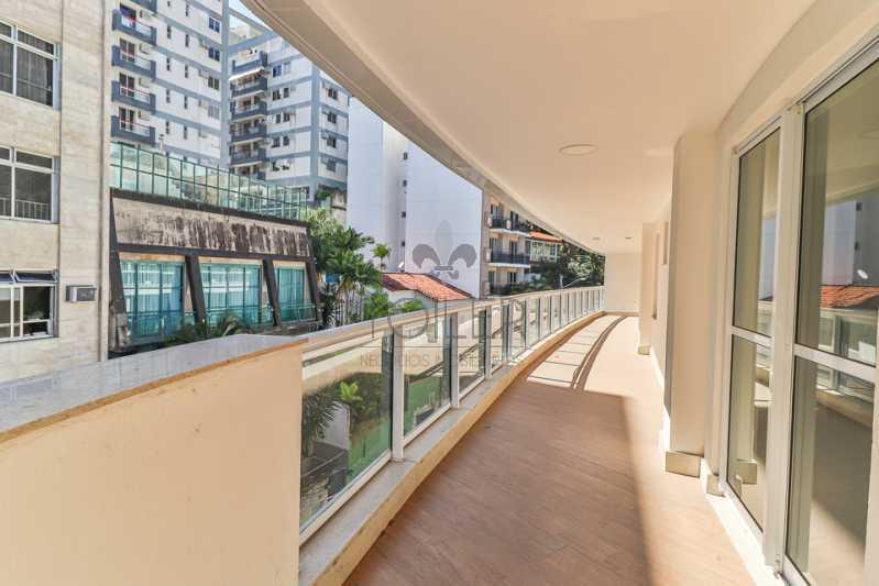 05 - Apartamento à venda Rua Carvalho Azevedo,Lagoa, Rio de Janeiro - R$ 2.937.354 - LG-CA4003 - 6