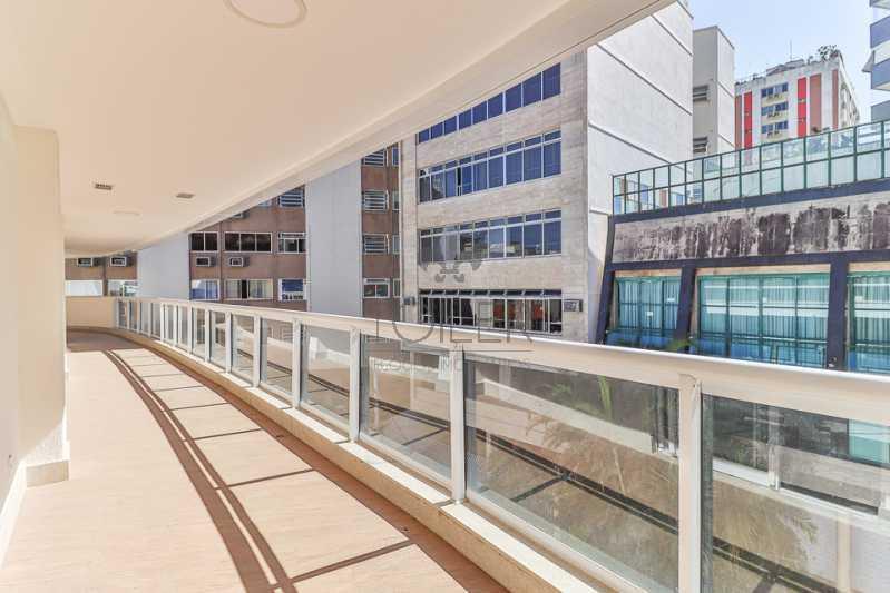 06 - Apartamento à venda Rua Carvalho Azevedo,Lagoa, Rio de Janeiro - R$ 2.937.354 - LG-CA4003 - 7