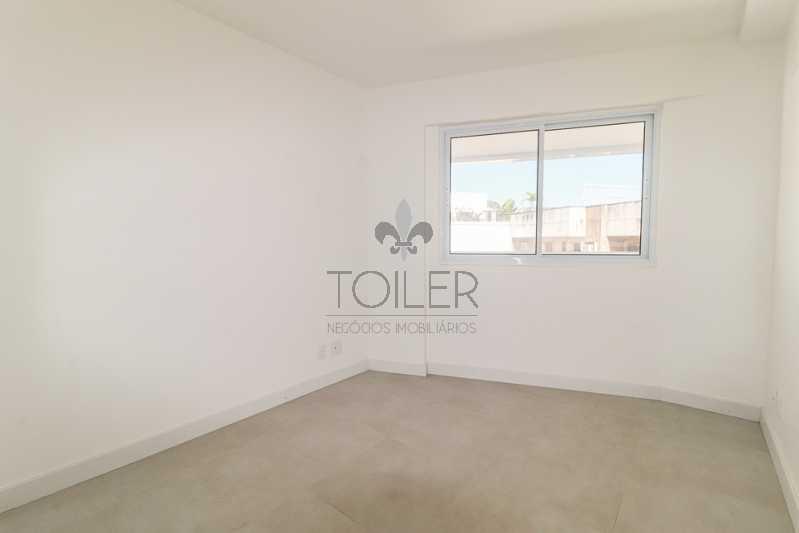 07 - Apartamento à venda Rua Carvalho Azevedo,Lagoa, Rio de Janeiro - R$ 2.937.354 - LG-CA4003 - 8