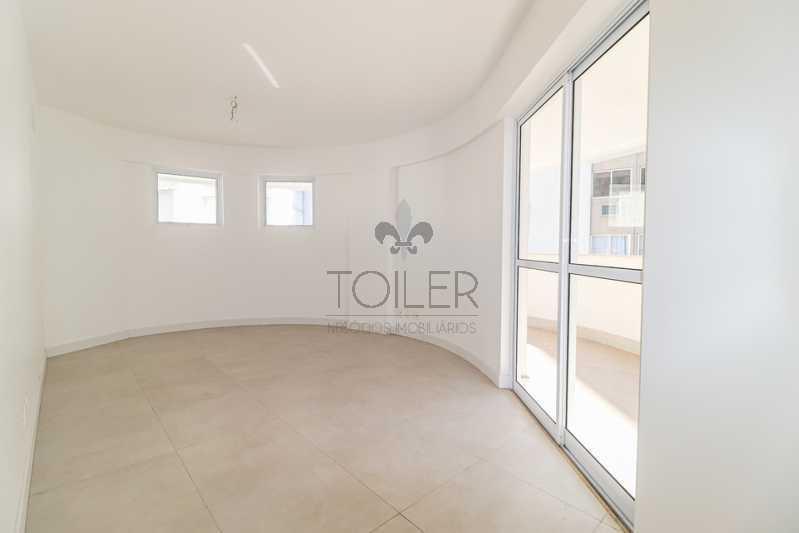 13 - Apartamento à venda Rua Carvalho Azevedo,Lagoa, Rio de Janeiro - R$ 2.937.354 - LG-CA4003 - 14