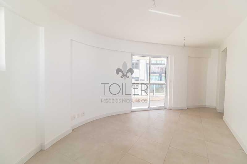 14 - Apartamento à venda Rua Carvalho Azevedo,Lagoa, Rio de Janeiro - R$ 2.937.354 - LG-CA4003 - 15