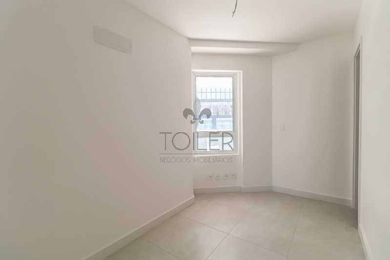 15 - Apartamento à venda Rua Carvalho Azevedo,Lagoa, Rio de Janeiro - R$ 2.937.354 - LG-CA4003 - 16