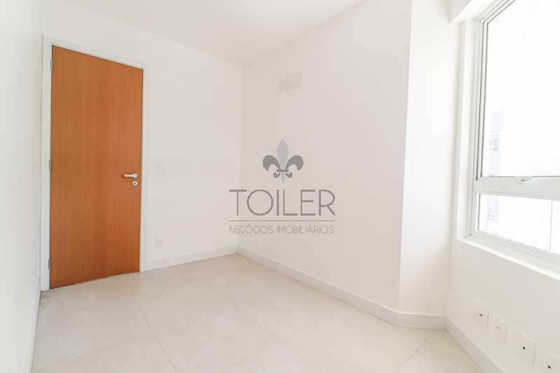 16 - Apartamento à venda Rua Carvalho Azevedo,Lagoa, Rio de Janeiro - R$ 2.937.354 - LG-CA4003 - 17