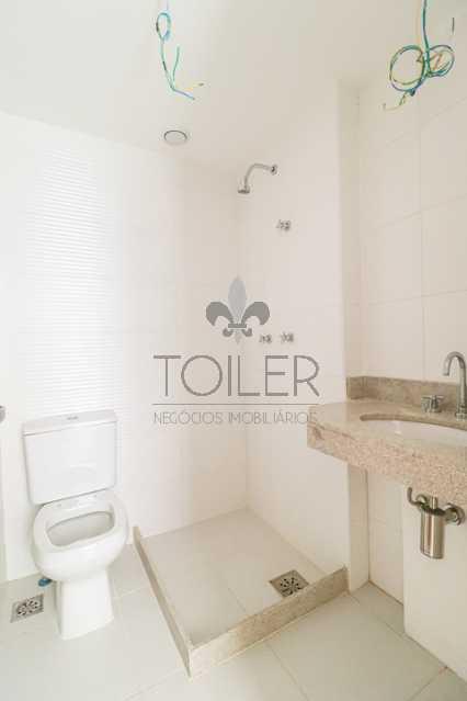 17 - Apartamento à venda Rua Carvalho Azevedo,Lagoa, Rio de Janeiro - R$ 2.937.354 - LG-CA4003 - 18