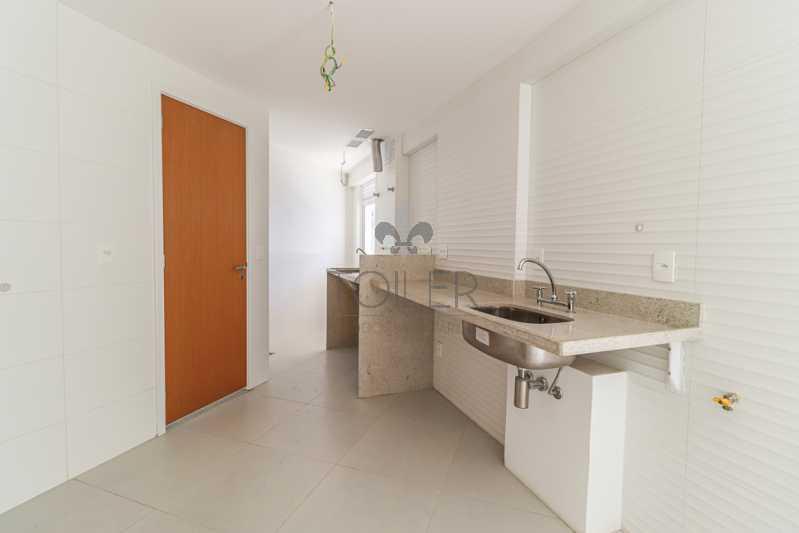 19 - Apartamento à venda Rua Carvalho Azevedo,Lagoa, Rio de Janeiro - R$ 2.937.354 - LG-CA4003 - 20