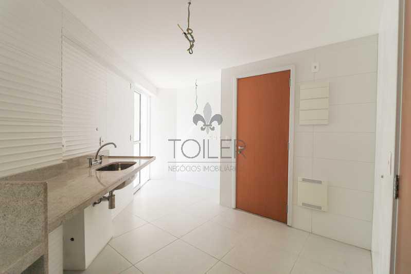 20 - Apartamento à venda Rua Carvalho Azevedo,Lagoa, Rio de Janeiro - R$ 2.937.354 - LG-CA4003 - 21