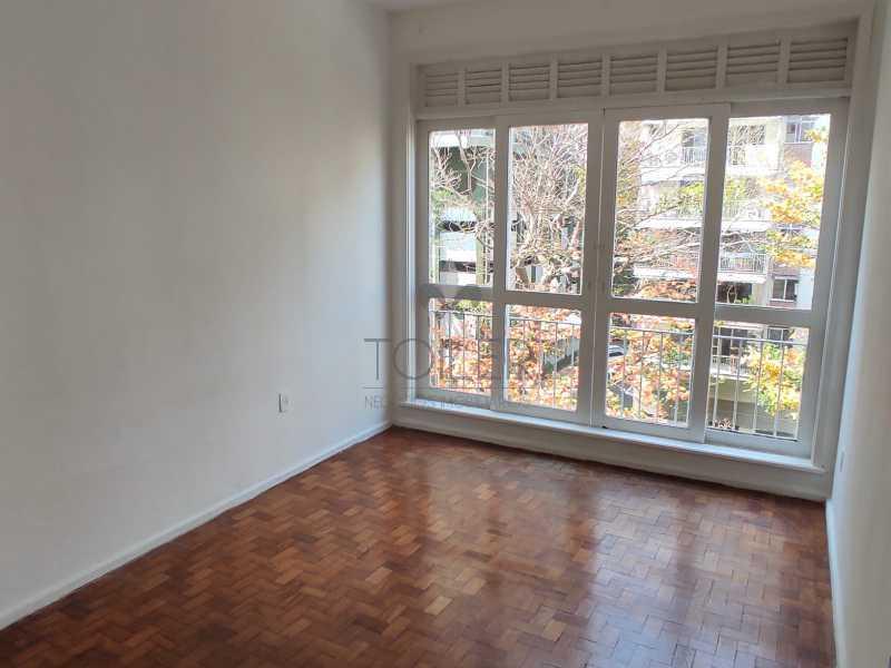 03 - Apartamento para alugar Rua Lauro Muller,Botafogo, Rio de Janeiro - R$ 2.300 - LBO-LM1001 - 4