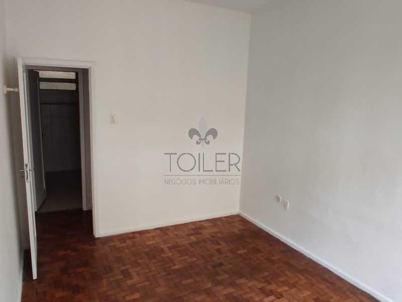 04 - Apartamento para alugar Rua Lauro Muller,Botafogo, Rio de Janeiro - R$ 2.300 - LBO-LM1001 - 5