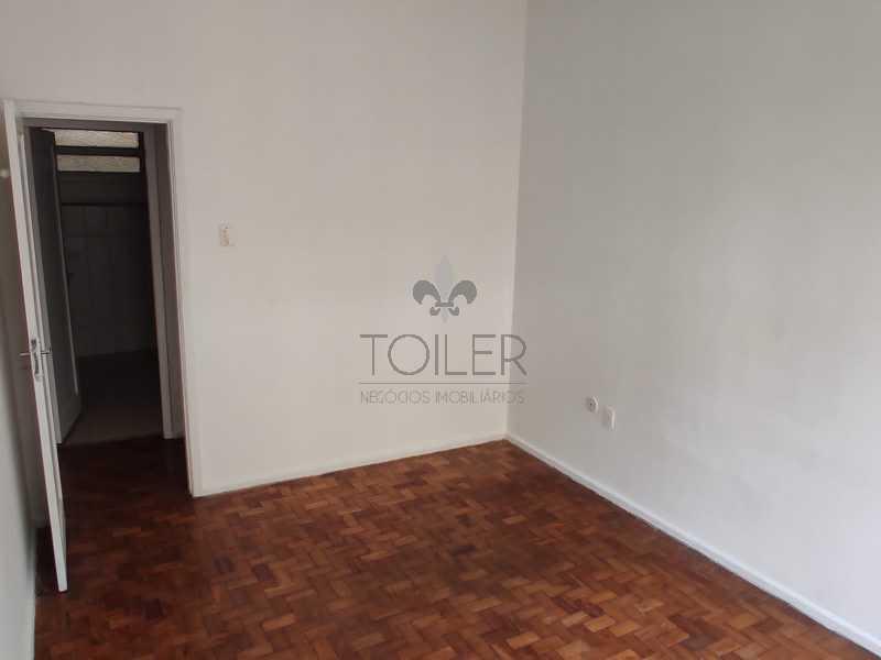 05 - Apartamento para alugar Rua Lauro Muller,Botafogo, Rio de Janeiro - R$ 2.300 - LBO-LM1001 - 6