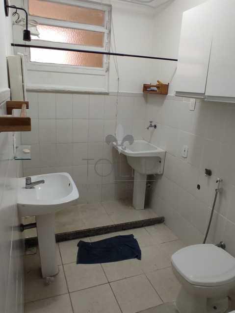 09 - Apartamento para alugar Rua Lauro Muller,Botafogo, Rio de Janeiro - R$ 2.300 - LBO-LM1001 - 10