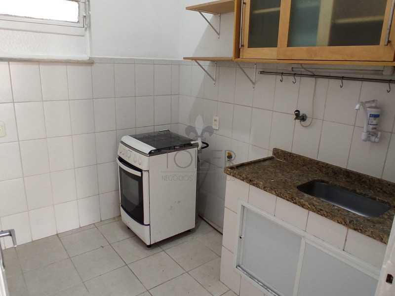 16 - Apartamento para alugar Rua Lauro Muller,Botafogo, Rio de Janeiro - R$ 2.300 - LBO-LM1001 - 17