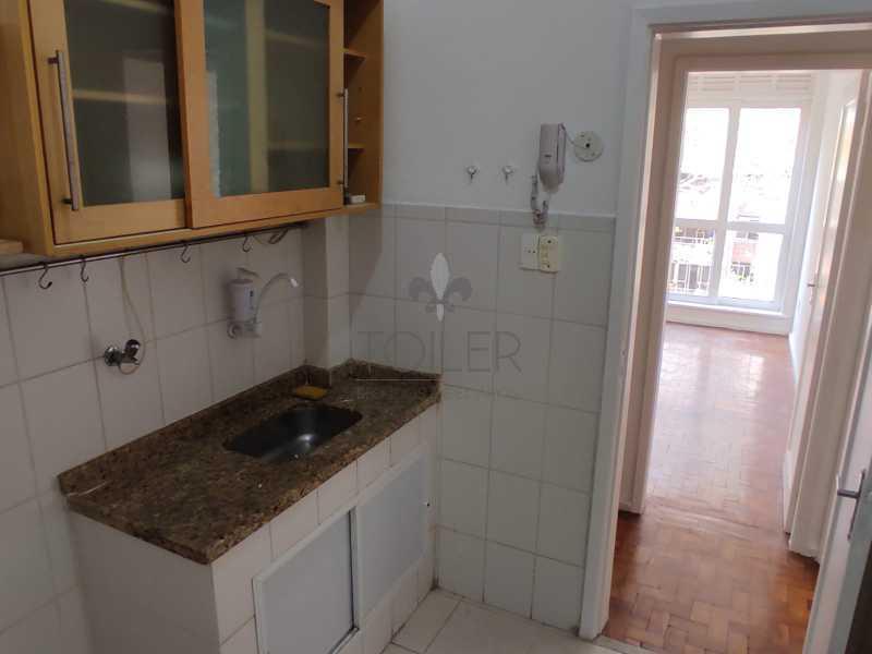 17 - Apartamento para alugar Rua Lauro Muller,Botafogo, Rio de Janeiro - R$ 2.300 - LBO-LM1001 - 18