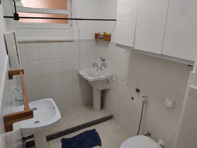 18 - Apartamento para alugar Rua Lauro Muller,Botafogo, Rio de Janeiro - R$ 2.300 - LBO-LM1001 - 19