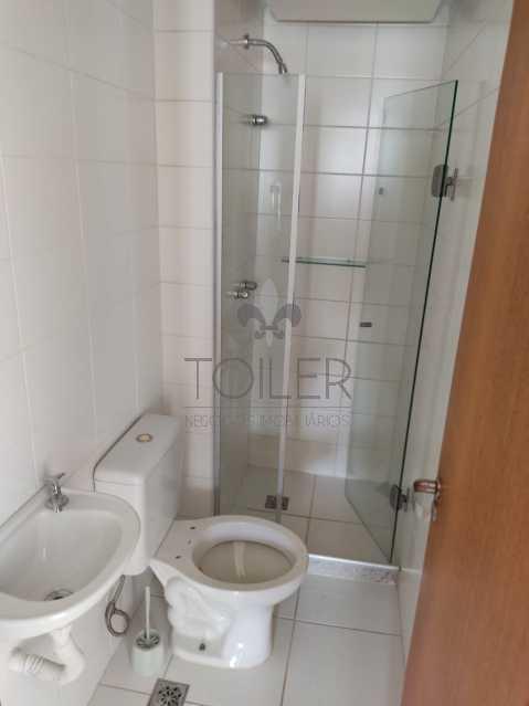 10 - Apartamento 2 quartos para alugar Botafogo, Rio de Janeiro - R$ 4.200 - LBO-DF2003 - 11