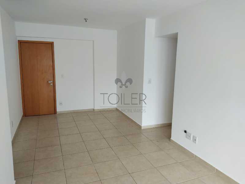 04 - Apartamento para alugar Rua Dezenove de Fevereiro,Botafogo, Rio de Janeiro - R$ 4.200 - LBO-DF2004 - 5